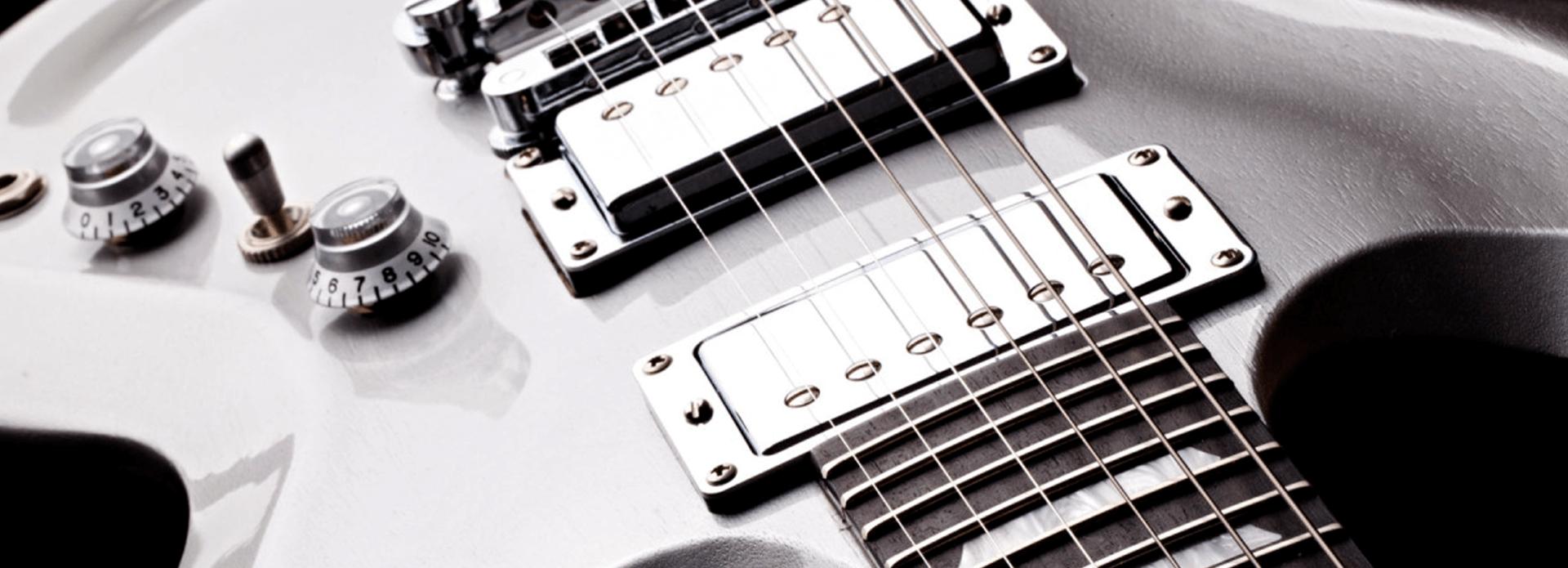 Guitar serial dater